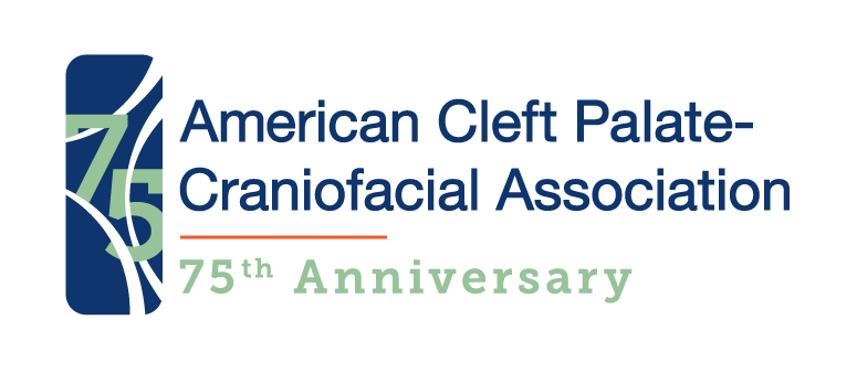 American Cleft Palate - Craniofacial Association